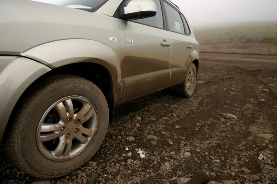 melhores pneus para tucson