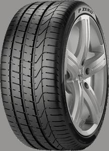 pneu Pirelli P Zero