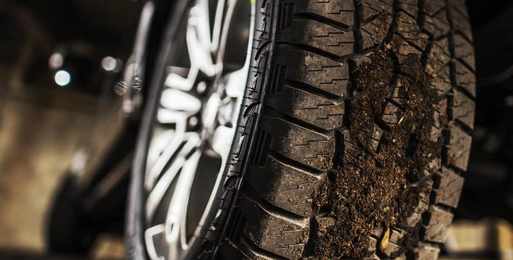 dicas para trocar o pneu do carro