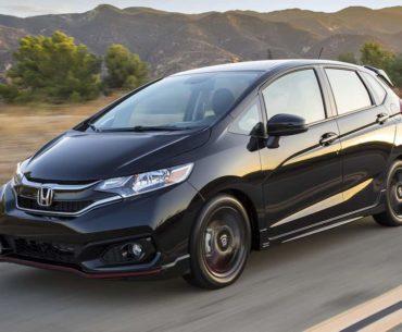 Melhores Pneus para Honda Fit