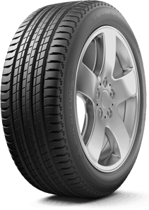 Michelin Latitude Sport 3 GreenX