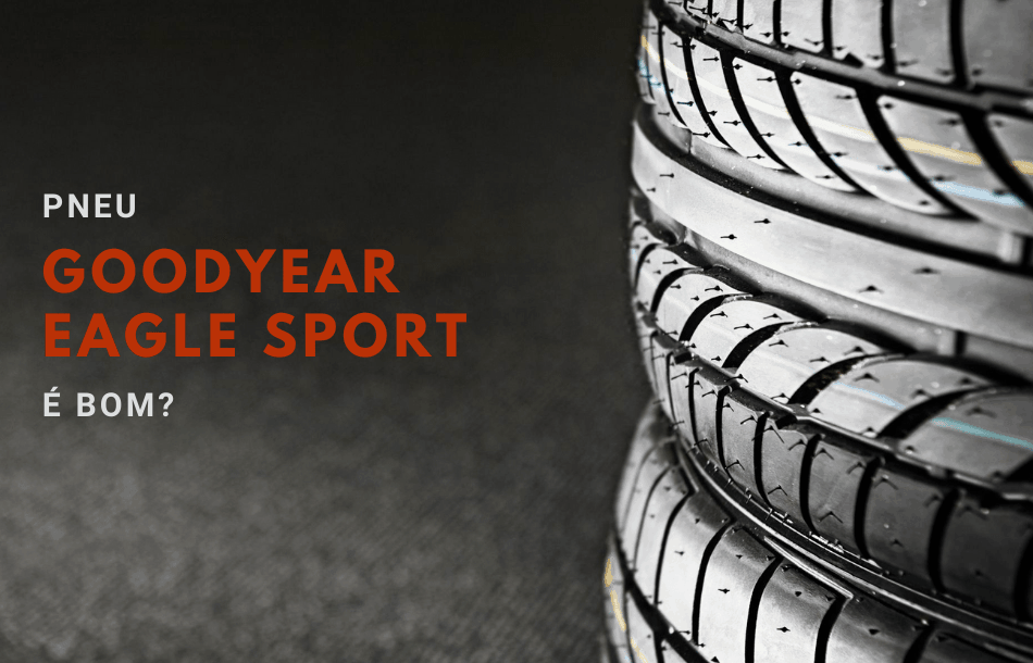 review goodyear eagle sport