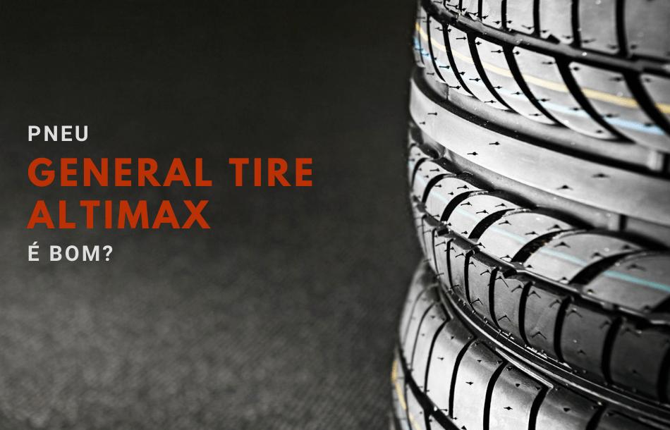 pneu altimax é bom