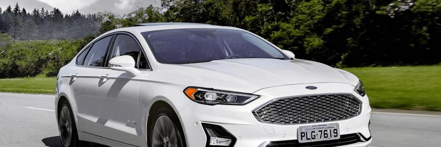 Melhores Pneus Para Ford Fusion