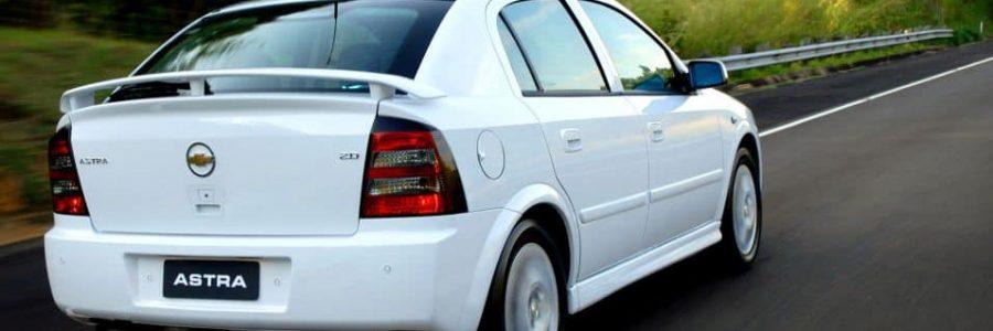 Melhores Pneus para Astra Hatch