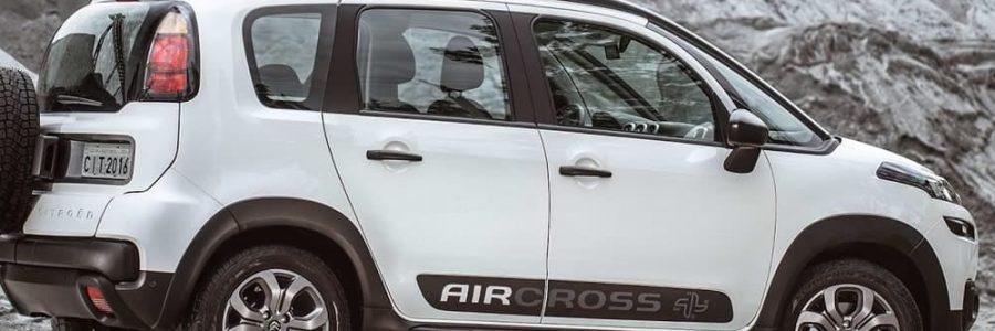 Melhores Pneus para Aircross