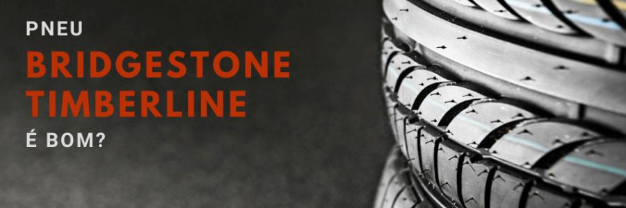 Bridgestone Timberline