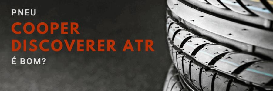 Cooper Discoverer ATR