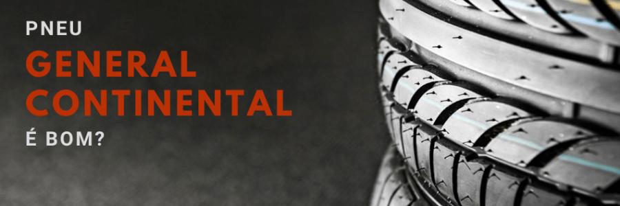 pneu general continental