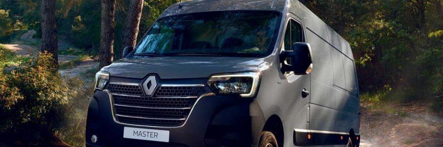 Melhores Pneus para Renault Master