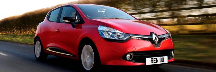 Melhores Pneus para Renault Clio