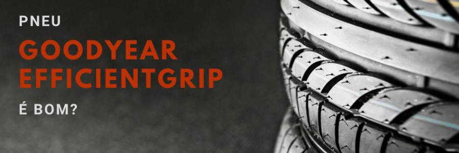 Goodyear Efficient Grip